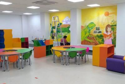 Biblioteca Centenario abre sus puertas para El Centro