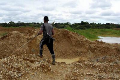 Conflicto en Catatumbo mantiene en riesgo a más de 44.000 menores