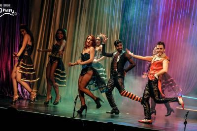 Los bumangueses deben ir al 'Cabaret Vodevil'
