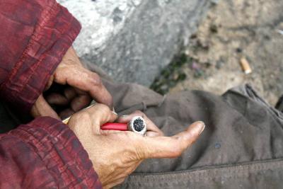 Gobierno colombiano anunció decreto para confiscar todo tipo de droga