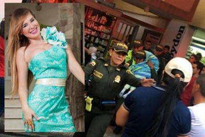 Mujer fue estrangulada en edificio del centro de Cúcuta