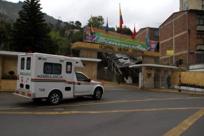 Hospital Militar respondió por los hallazgos fiscales ante la Contraloría