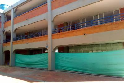 Regreso de estudiantes a aulas del colegio San Carlos es viable