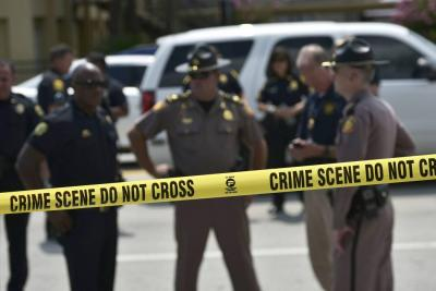 Tiroteo en Estados Unidos dejó cuatro muertos