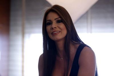 """""""El peor error en la seducción es la desesperación"""": Esperanza Gómez"""