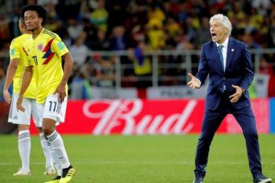 Semana clave para José Néstor Pékerman en la Selección Colombia