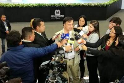 Más de 2 millones de colombianos han salido a votar en la Consulta