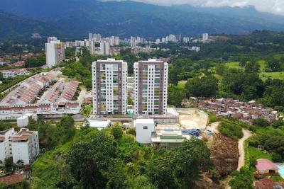 Park 200 y Guayacán, una inversión segura