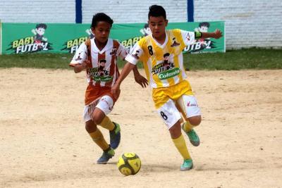 El Barrio San Eduardo de Cúcuta se coronó campeón