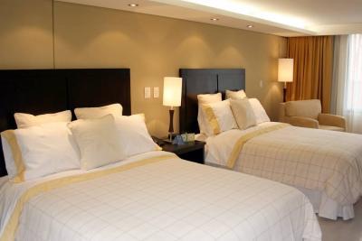 En julio volvió a bajar la ocupación hotelera en Santander