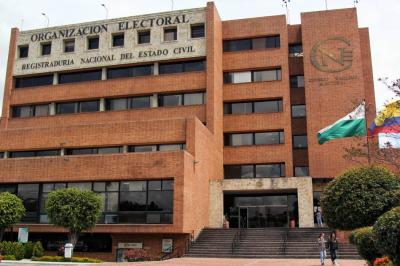 Elección de magistrados del CNE medirá fuerzas en el Congreso