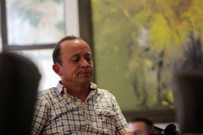 Continúa el juicio contra Santiago Uribe Vélez por caso '12 Apóstoles'