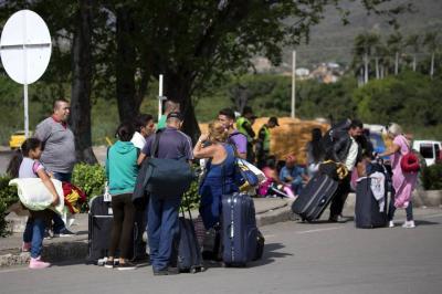 Brasil también hará parte de la reunión migratoria con Perú, Ecuador y Colombia