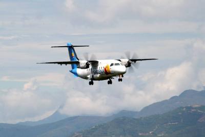 Luego de 23 años, vuelos comerciales volverían a San Gil, Santander