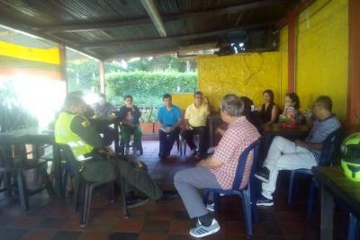 Bellavista se sumará a los barrios con frentes de seguridad activos