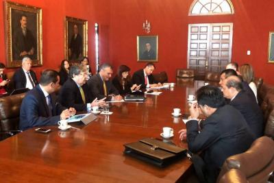 Gobernación de Santander pide medidas ante crisis migratoria