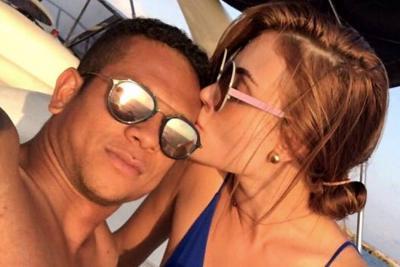 ¿Terminaron? Mensajes de Sara Uribe y Fredy Guarín generan dudas