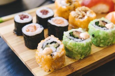 ¿Le gusta el sushi? Descubra lo que es cierto y lo que no sobre este plato