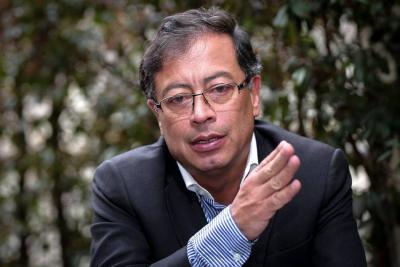 CNE niega personería jurídica al movimiento Colombia Humana de Gustavo Petro