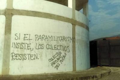 Disidencia de las Farc habría conformado nueva agrupación en la frontera con Venezuela