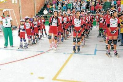 Abren convocatoria para escuelas deportivas