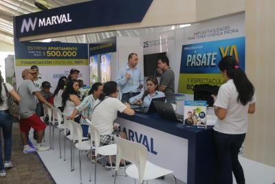 No se pierda la Gran Feria Inmobiliaria en Bucaramanga
