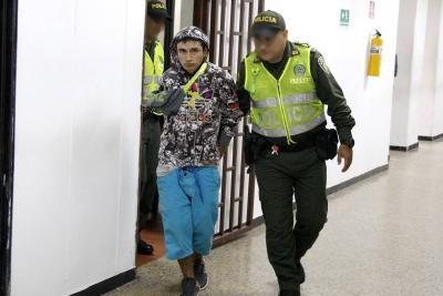 Juan José Flórez, alias 'Juanchito', deberá responder por el delito de homicidio agravado.