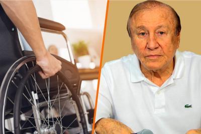 Alcaldía de Bucaramanga recortó presupuesto para población en situación de discapacidad