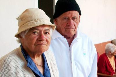 El 77% de los adultos mayores de Bucaramanga se sienten satisfechos con su ciudad