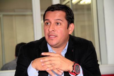 Procuraduría archivó proceso disciplinario contra Camilo Rincón