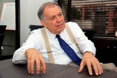 Polémica recolección de firmas contra designación de Ordóñez
