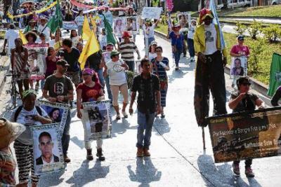 Cruz Roja pide al Gobierno priorizar la búsqueda de 83.000 desaparecidos