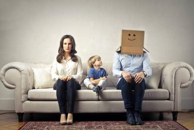 ¿Aparenta tener la familia perfecta? Esto dicen los expertos de la farsa