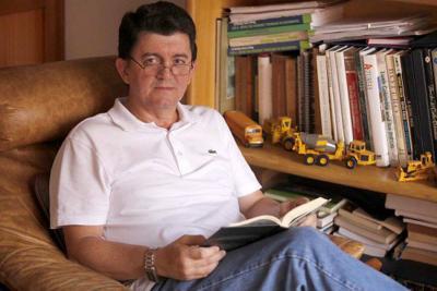 Cambian al director del proyecto de Hidroituango, Luis Javier Vélez