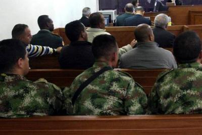 Unidades del Gaula del Ejército irán a la JEP por falsos positivos