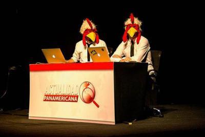¿Se acabó el portal Actualidad Panamericana?