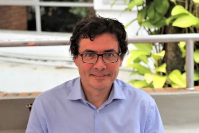 """""""El sistema de salud nacional no es tan malo"""": Alejandro Gaviria, exministro de Salud, en Ulibro 2018"""