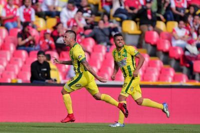 El Atlético Bucaramanga busca la clasificación a los cuartos de final de la Copa