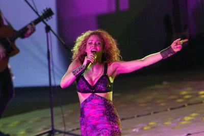 Shakira canceló concierto en Los Ángeles por cuestiones de salud