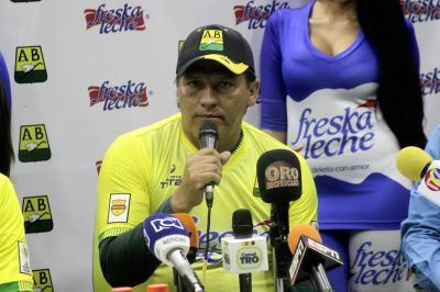 Flabio Torres se vincula al Atlético Bucaramanga