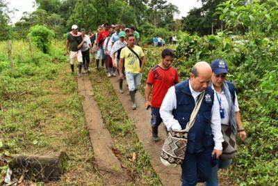 Otro líder comunitario fue asesinado en Tumaco