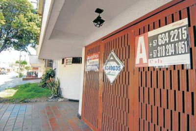 En el AMB, atractiva oferta de inmuebles para arrendar