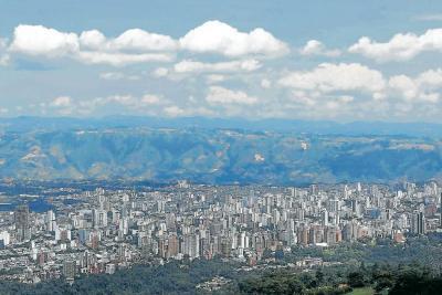 Soplan vientos de reactivación de la construcción en Bucaramanga