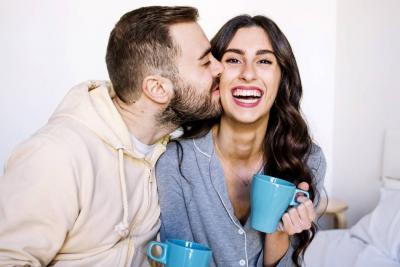 ¿Cómo sobreviven las parejas exitosas?
