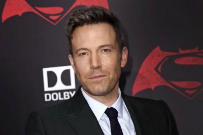 Ben Affleck está en riesgo de perder su protagónico en Batman