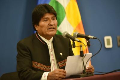 Bolivia demandó a Chile ante la CIJ por el uso de aguas del Silala