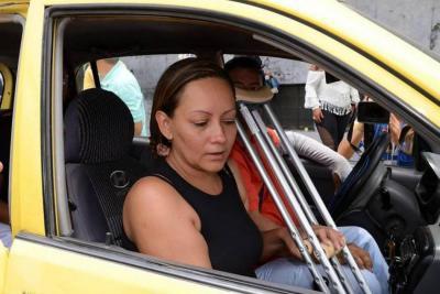 Promotora del 'narcobus' es capturada tras solicitud de extradición de Ecuador