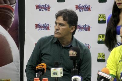 Flabio Torres se convierte en el nuevo DT del Bucaramanga