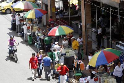 Bucaramanga, la tercera ciudad con menor desempleo: Dane