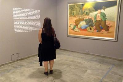 El arte como testimonio histórico
